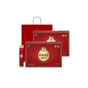 개성상인 하루홍삼플러스 10ml 30포 1+1 /건강기능식품