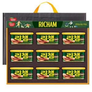【동원】 리챔6호 선물세트