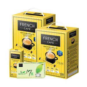 프렌치카페 커피믹스 240T 기획세트
