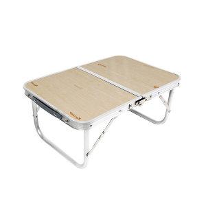[케이4캠프] 60 고급 테이블-내열코팅/캠핑테이블/접이식테이블