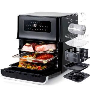 [오쿠] 12L 에어프라이어 오븐 OCP-AF1250 대용량