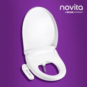 [노비타] 노비타 비데 BD-N411 방수비데 건조기능X -설치비포함-