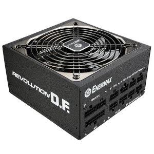 [에너맥스] REVOLUTION D.F. ERF750EWT 80Plus Gold Full Modular