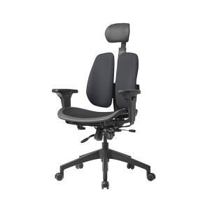 듀오백 DK2500GP 에어로 의자