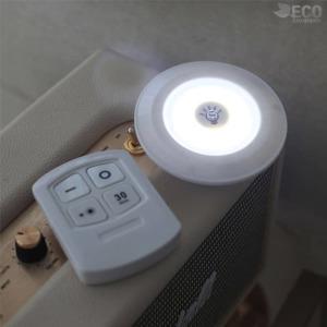 LED 롱거 무드등 3P 무선리모콘 세트