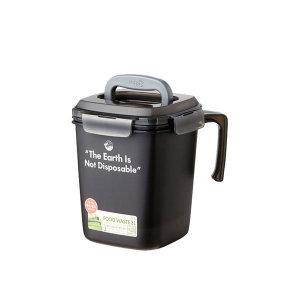 [락앤락] 음식물 쓰레기통 3L 그레이 1개