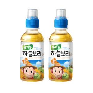 유기농 하늘보리 코코몽 음료 200mlx24
