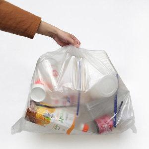 분리수거 비닐봉투 40L 100매 외 모음전