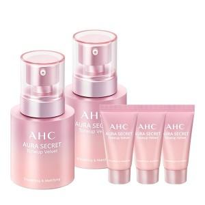 [ahc] AHC 아우라 마스터 팩트 13g 21호 (본품+리필)