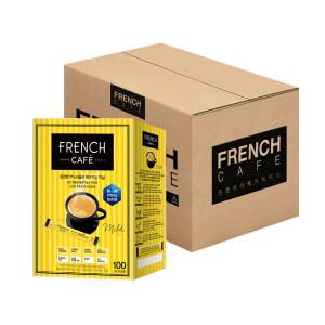 [프렌치카페] 프렌치카페 커피믹스 대용량 300TX4(총1200T)