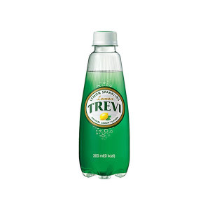 트레비 레몬 300ml 40펫