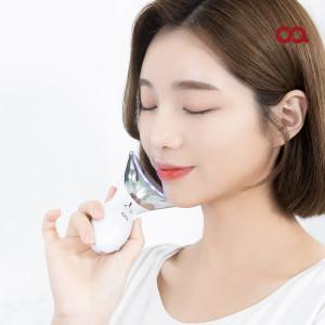 [오아] 아쿠아 갈바닉 피부관리기 얼굴 마사지기