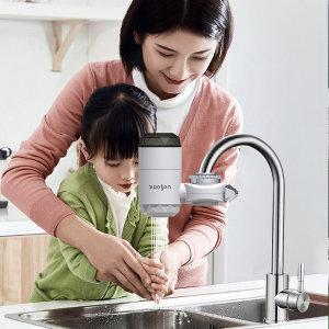 주방/욕실용 전기즉열식 순간온수기