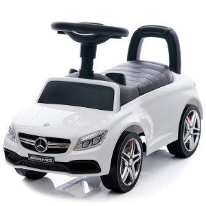 [펀엔베이비] 벤츠 C63amg Coupe 붕붕카/무소음바퀴