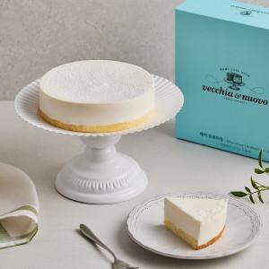 [베키아에누보] (신세계백화점)레어 프로마쥬 케이크