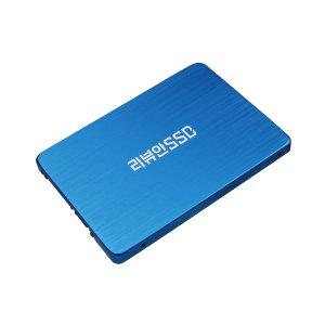 [리뷰안] 900G 게이밍 250GB SATA SSD PC 노트북 DRAM버퍼탑재