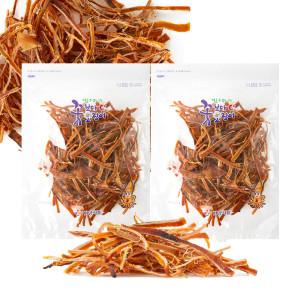 [한양식품] 꽃보다오징어 오리지날 260g + 260g 10%할인쿠폰