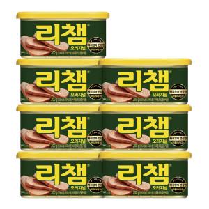 동원 리챔 (햄/통조림) 200g x10캔