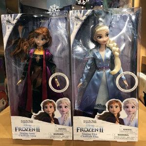 [디즈니] (빠른직구) 디즈니 겨울왕국 2 노래하는 안나 엘사