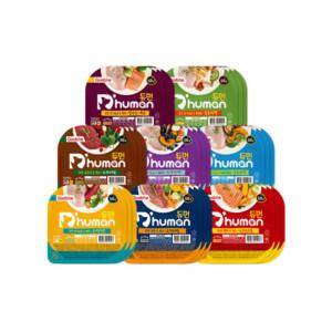 굽네 듀먼 댕댕이 영양특식 맛보기 10+1팩