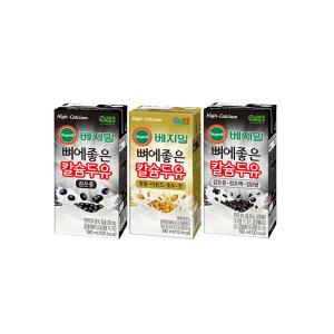 [베지밀] 베지밀 뼈에좋은두유세트 190mlx48팩 인기상품