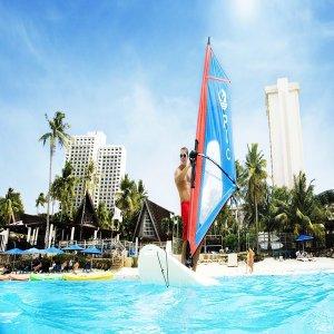 괌 PIC 자유여행 5일 (레이트체크아웃)