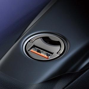 초미니 시거잭 차량용 고속충전기