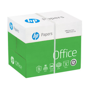 [HP] HP A4 복사용지(A4용지) 75g 2500매 1BOX