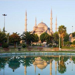 터키 완전일주 9일 (국적기/벨리댄스포함)
