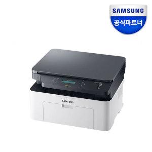 [삼성전자] SL-M2080 토너포함 흑백레이저복합기/프린터기 ST