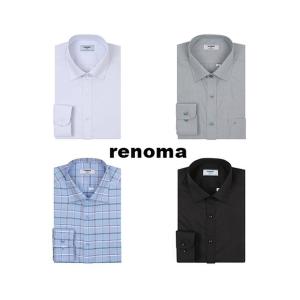 [레노마셔츠] (대구신세계)(레노마) 2020년 F/W 긴소매 일반 슬림핏 34종 택1 (RKFSG0001외33종)