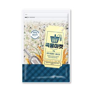 [20%+15%] 국내산 찰오곡밥 500g