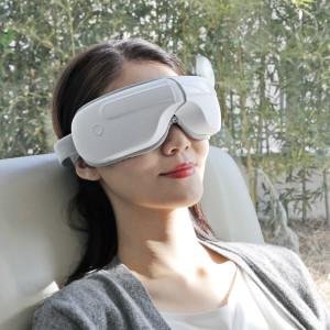 [오아] 눈편한세상 눈 안마기 온열안대 공기압 기계 마사지기