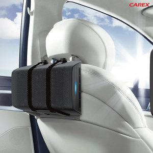 [카렉스] 카렉스 에어그린 차량용 공기 청정기 + 리필 필터 증정