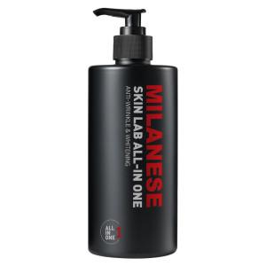 밀라네제 올인원 남성화장품 500ml / 대용량 2중기능성