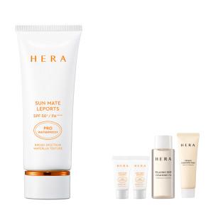 [예쁘게4월]헤라 선메이트워터프루프70ml+증정