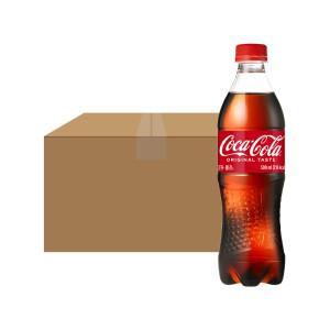 코카콜라 500ml 24PET X1박스