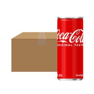 [코카콜라] 코카콜라 250ml 30CAN 1박스