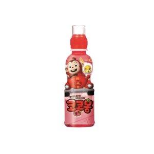 [10%] 코코몽 딸기 200mlx24개입