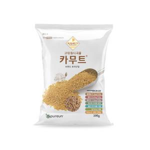 [카무트] 고대곡물 카무트 500g 이집트 호라산 쌀 밀