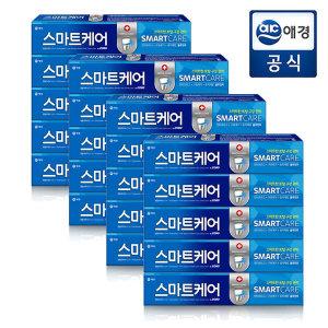 2080 스마트케어 치약 190g5입3개(15개)