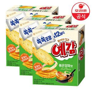 [예감] 예감 볶음 양파 12P 204gx3개