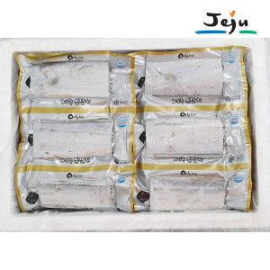 제주직송 특갈치세트 1호(5미/1.5kg)