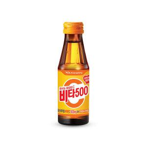 [광동] 비타500 100ml 80병(1박스)/음료수