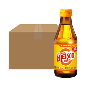 [비타500] 광동 비타500 아연 180ml 10입 4박스 (40병)