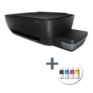 [HP] 데스크젯 GT5810 정품무한잉크 복합기 잉크 2세트 포함