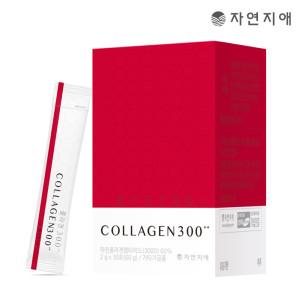 [자연지애] 300달톤 초저분자 피쉬콜라겐 2gx30포(60g)