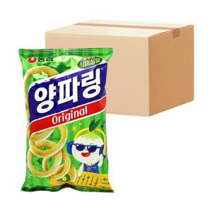농심 양파링 84g 20개입 박스