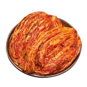 [한상궁김치] 100% 국산 포기김치 10kg 맛있는 양념 풍부한 배추김치