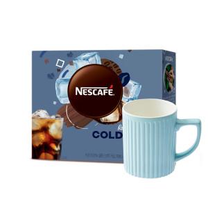 [네스카페] 콜드브루 60T/커피/커피믹스